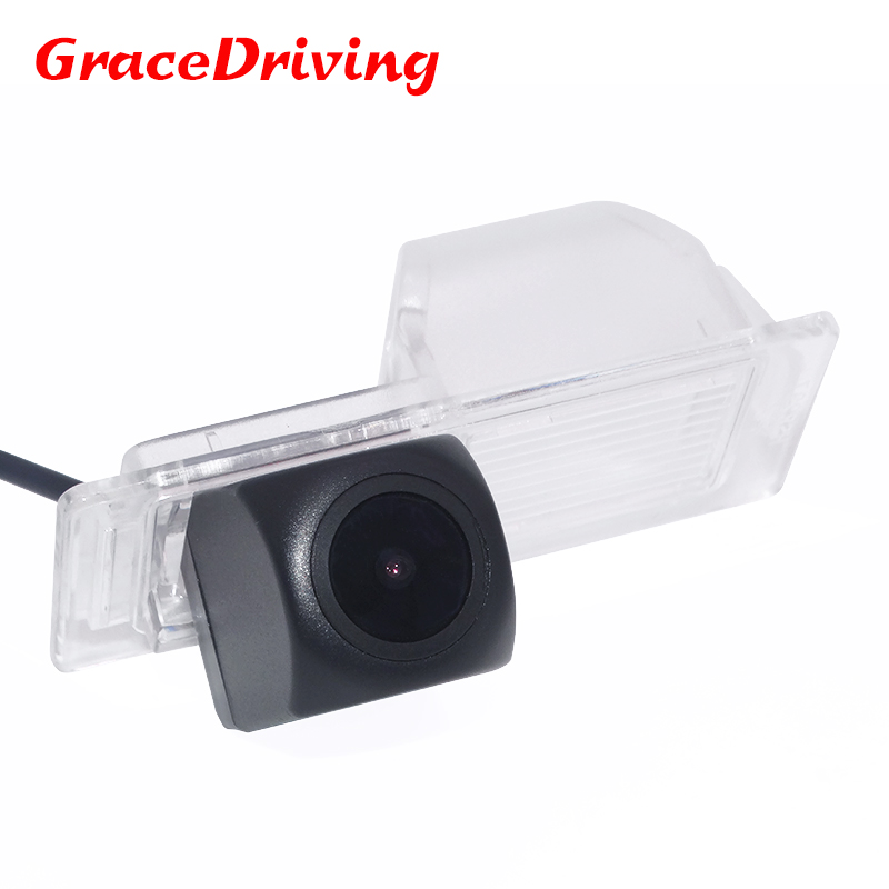 Car Rear View Camera for Chevrolet Aveo 2012 Trailblazer 2012 Cruze Hatchback wagon 2012 For Opel Mokka 12 For Cadillas SRX CTS