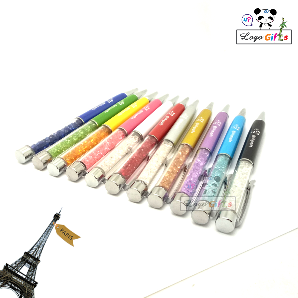 luxury wedding invitations personalized pen favors 50pcs a lot custom printed free with your date and wishes
