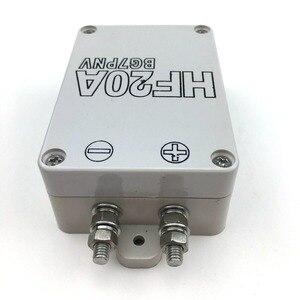 Image 5 - Antena de onda corta HF20A, 1,5 30Mhz, banda completa, sin persianas, antena de onda corta, estación de radio para exteriores, accesorios para walkie talkie