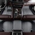 Специальный Автомобиль коврики Для Nissan Qashqai Примечание Мурано Марта Teana Tiida Almera x-трай автомобильные аксессуары стайлинга автомобилей пользовательские ковры