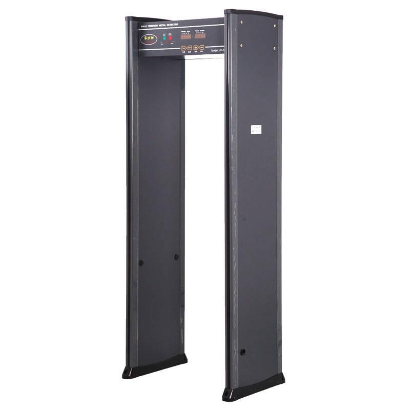 Intelligent Metal Detection Alarm Security Door Containment Detection,suitable For Transportation,public Place Safety Inspection