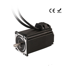 57BYG Hybrid Servo Motor 1.8 Degree 4 Lead 2 Phase 72mm 1.0N.m 3.0A for CNC 3D Printer Milling Machine Free Shipping 2 pieces free shipping 61 144 1121 03 motor 61 144 1121 for heidelberg offset printing machine