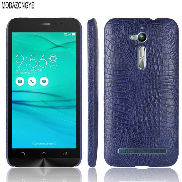 Asus Zenfone Go ZB500KG Case Asus X00BD Case Cover PU Leather Phone Case For Asus Zenfone Go ZB500KG ZB ZB500 500 500KG KG Cover