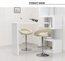Australian style bar popular chair green purple white Country Cafe Stool Department Store Seat retail and wholesale