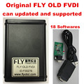 2016 High Quality FLY OLD FVDI Full Version (Including 18 Software) ABRITES Full FVDI Commander Diagnostic Tool in stock