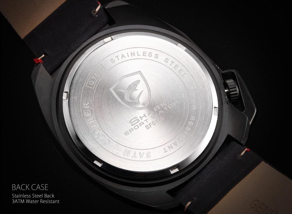 HTB1qtefPXXXXXXKaXXXq6xXFXXXy Tawny SHARK Sport Watch Red Date Luxury Watch