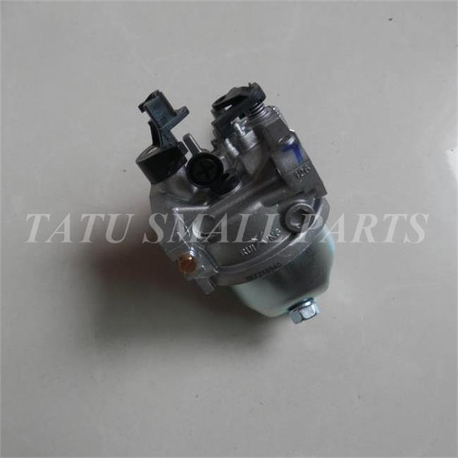 CARBURETOR  ASSY 18MM FITS CHINESE 1P68 1P68F 5.5HP VERTICAL SHAFT 4 STROKE   CARB AY LAWN MOWER CARBURETTOR PARTS серп 1 18 truper hp 1 15121