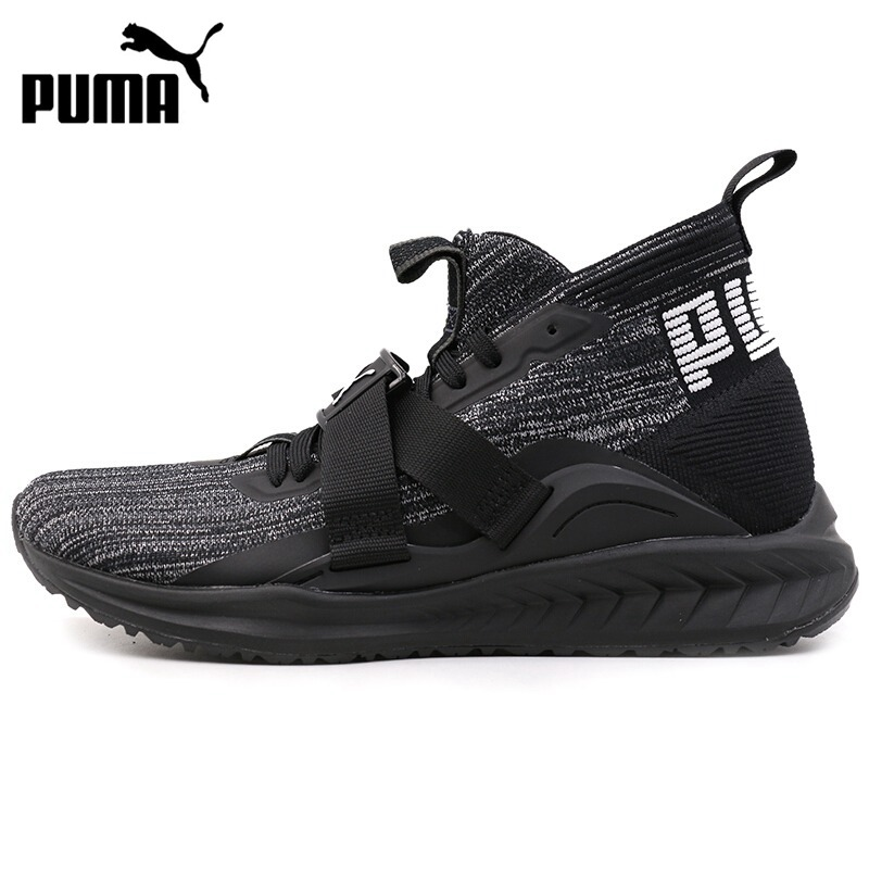 premium selection 504d0 c553f Original New Arrival 2018 PUMA IGNITE evoKNIT 2 Men's ...
