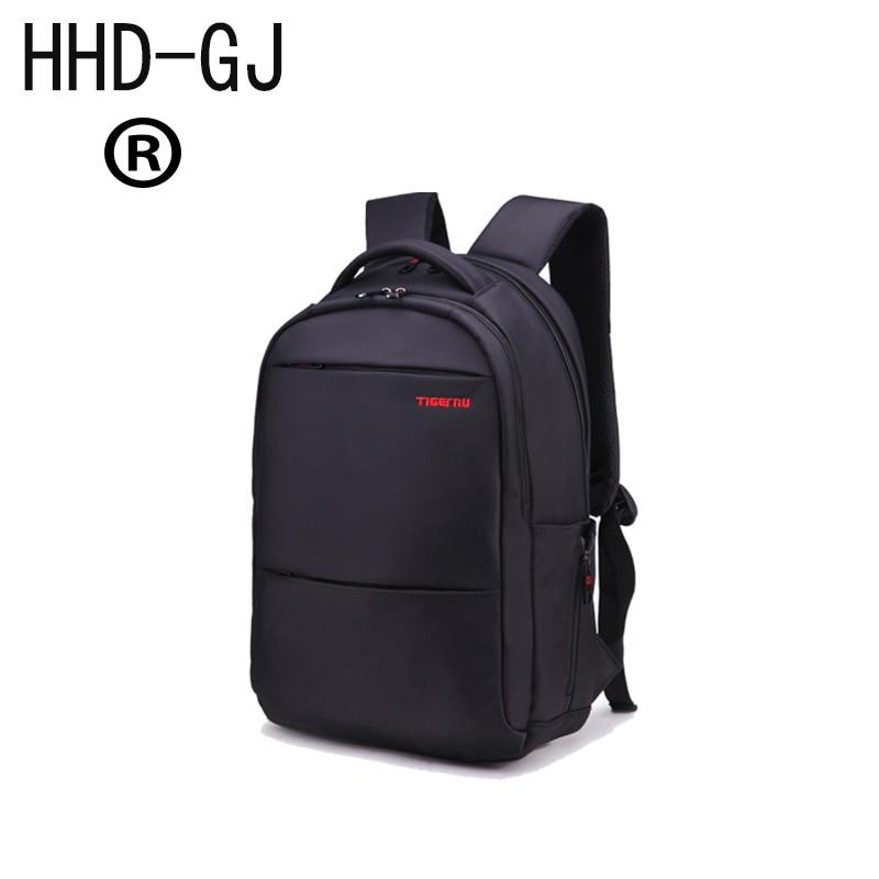 HHD-GJ anti theft Waterproof Men Backpack Business Computer Backpack Bag Women Backpack Mens Laptop Bag Backpack Computer bag