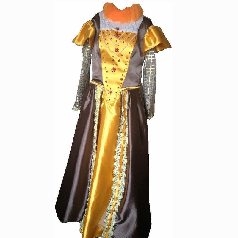 Lâche 6 Us Halloween Xs Robes Victorien Vintage D Sud 26 Gothique Guerre Sz Robe Belle Bal 6xl civile 018 Pz6zwqZ