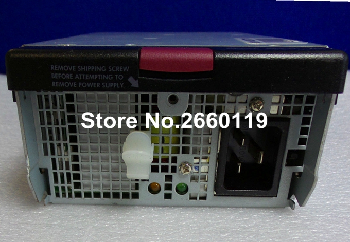 все цены на power supply for AA23531 337867-501 406421-001 HSTNS-PA01, fully tested онлайн