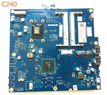For Lenovo C240 AIO Motherboard VBA20 LA-9303P 90003561 Mainboard 100%tested fully work