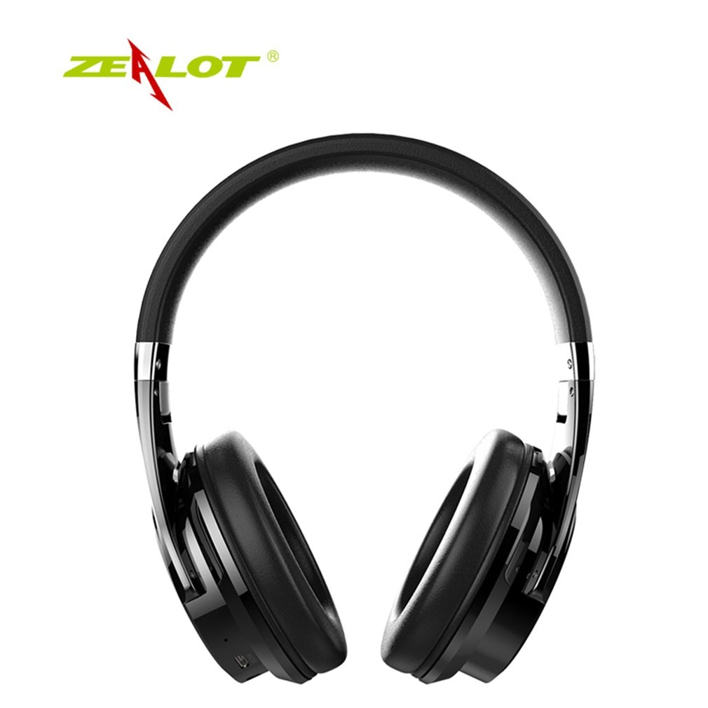 B21 Headset Touch Control Bluetooth Wireless Stereo Music Headphone Noise Reduction For Mobile Phone Bass Earphone