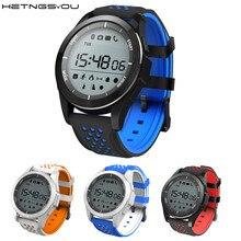 F3 Smart Watch Bracelet IP68 Waterproof Hiking Sports Smartwatch Outdoor Mode Fitness Tracker Reminder Wearable Devices