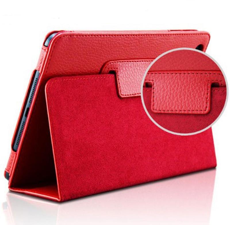 Funda de cuero con soporte de folio de lujo 4en1 cubierta magnética - Accesorios para tablets - foto 4