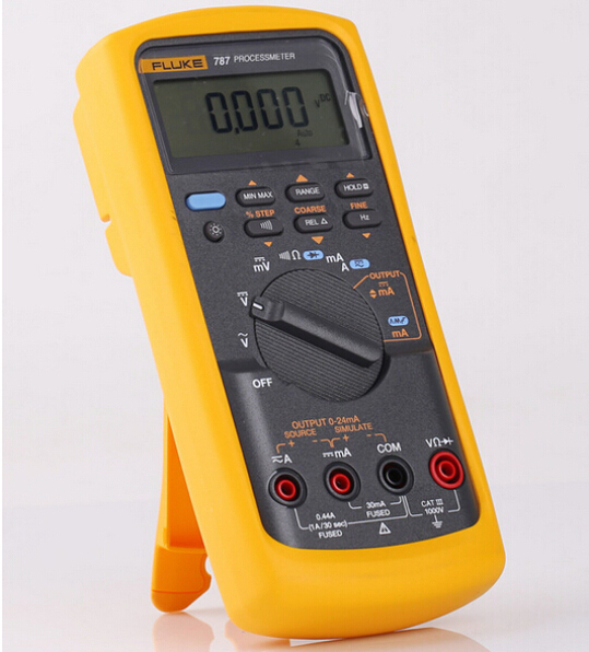 Fluke 787 Process Meter F787 on AliExpress