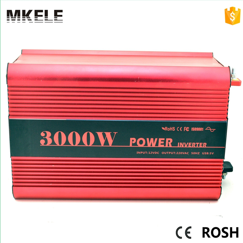 MKP3000 482R quick delivery 3000 watt power inverter 48vdc
