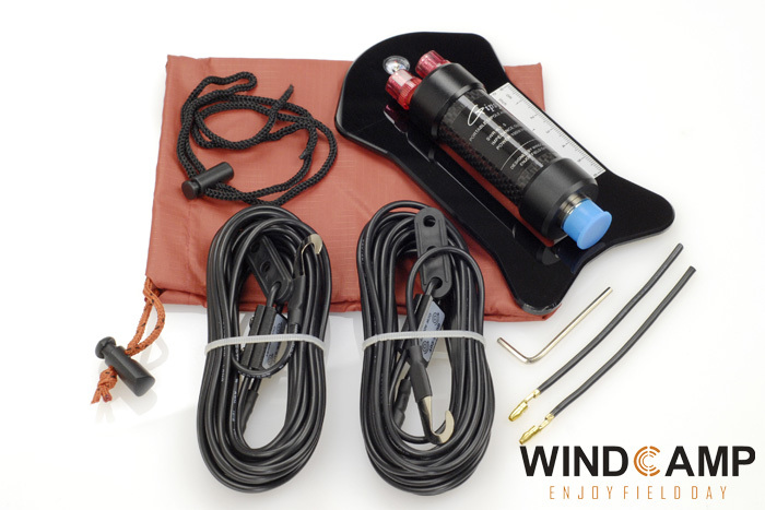 Gipsy portable shortwave horizontal dipole antenna Dipole Antenna
