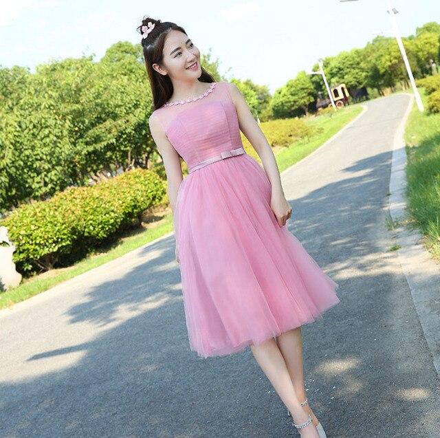 País estilo corsé formal bridemaid lindo sweetheart dama de honor ...