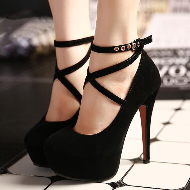 экстремальные каблуки и красотки