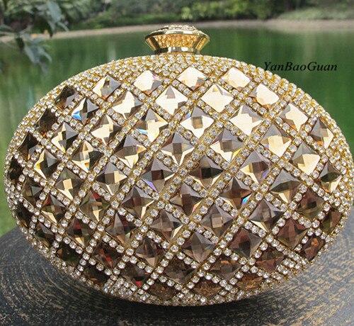 OVO 2 Tanto Diamante Dia Da Embreagem Noite Saco Banquete Saco Da Dama de honra de Luxo Bolsa Bolsa Elegante das Mulheres Pequeno Sacos de Ombro