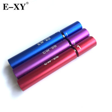 E-XY Wire Coiling Tool CW-20  CW-25 CW-30 3 options Silica Wick Pre-made Welded Wires – NR-R-NR Vaping Winding Jig Tool