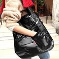 Transporte gratuito de algodão quente saco de mão sacos de inverno bolsas femininas famosa marca women shoulder Bag crossbody senhoras Tote