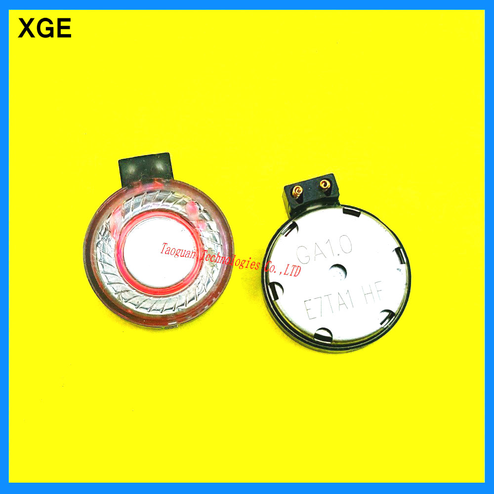 2pcs/lot XGE New Loud Speaker Buzzer Ringer Replacement For Nokia 1616 C1-02 C1-00 1280 Lumia 530 High Quality