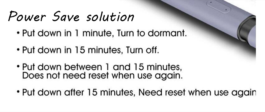 power save solution