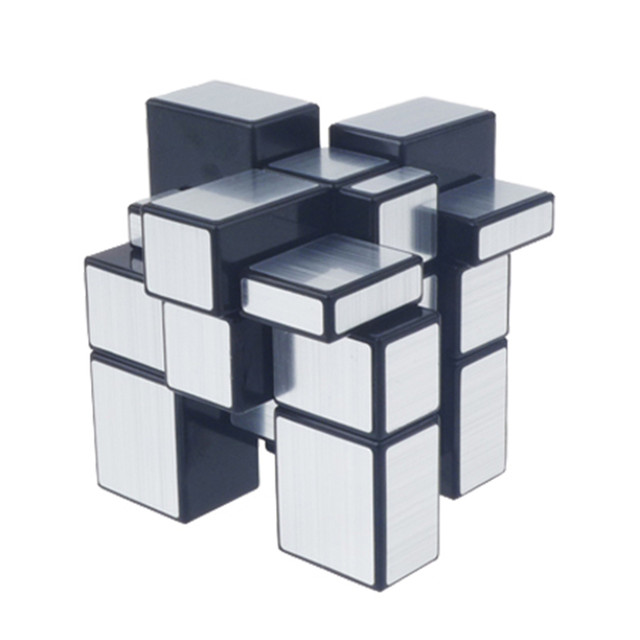 Fidget Cubes Anxiety Spinner Hand Speed Cube Prism Cubo Antistress Brinquedos Metal Educational Toys Neo 701332