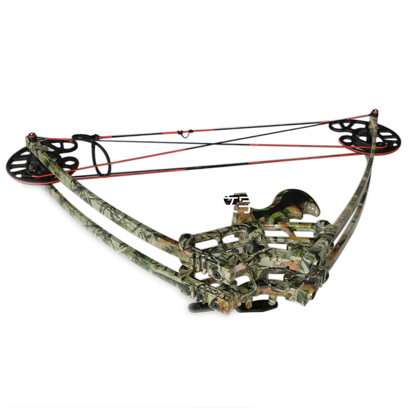 50Ibs Compound Bow for Archery Hunting Shooting Training Compound Bow isky ibs 20 2gr
