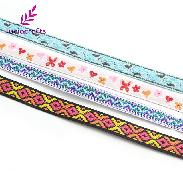 Buy now embroidered ribbons