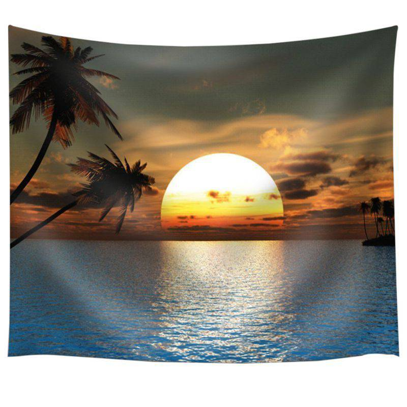 Indian Wall Page Blanket Sticker Hanging Hippie Landscape Mandala Bedspread Ethnic Throw Art 5 Styps степной закат page 9