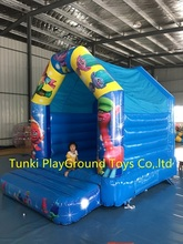 inflatable bouncers /commercial bouncing castles/cheap adult bounce house for sales
