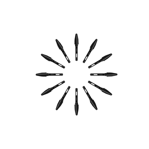 Image 2 - Huion Replacement Nibs PN04 for Pen PW100/PW201