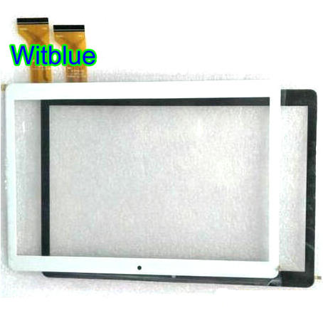 witblue New For 9.6 IRBIS TZ960 TZ 960 3G Tablet touch screen digitizer panel Sensor Glass XHSNM1003301BV0 Replacement new for 8 irbis tz86 3g irbis tz85 3g tablet touch screen touch panel digitizer glass sensor replacement free shipping