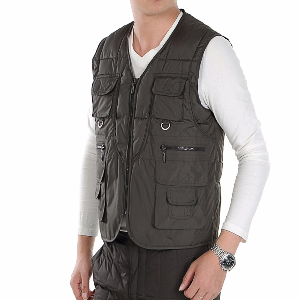 quilted brooks brothers product vest lyst gallery for clothing in quilt green dark men city