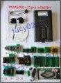 TNM5000 nand flash USB kit adaptador de tomada IC programador + 21 pcs de memória flash nand, alimentado por USB, Suporte a Dispositivos Memória Flash, EPROM, EEPROM