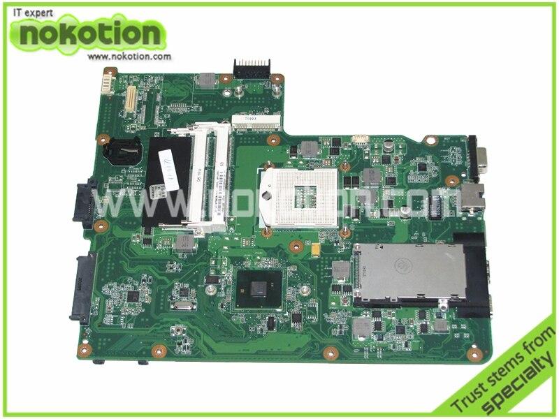Laptop font b motherboard b font for asus H36Y series main board rev 2 1 Intel