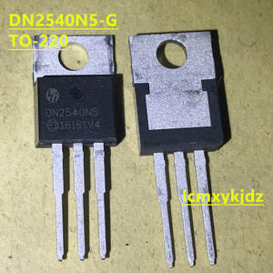Original-Product Fast-Delivery 500ma DN2540N5 TO-220 1pcs/Lot 400V New