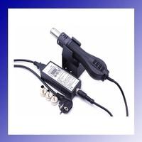220V 650W Portable LED BGA Rework Solder Station Hot Air Blower Heat Gun Yihua 8858 With