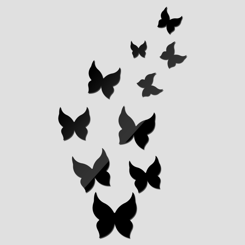 Распродажа Новый стикер Наклейки vinilos Паредес плакат Декор для дома pegatinas де сравнению современные акриловые узор