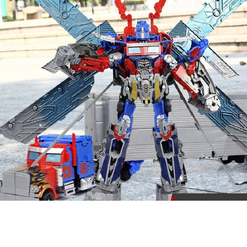 Transformation Car Robot Toys PVC Action Figure Transformation Car Robot Classic Model Toys for Children Transformation dinosaur transformation plastic robot car action figure fighting vehicle with sound and led light toy model gifts for boy