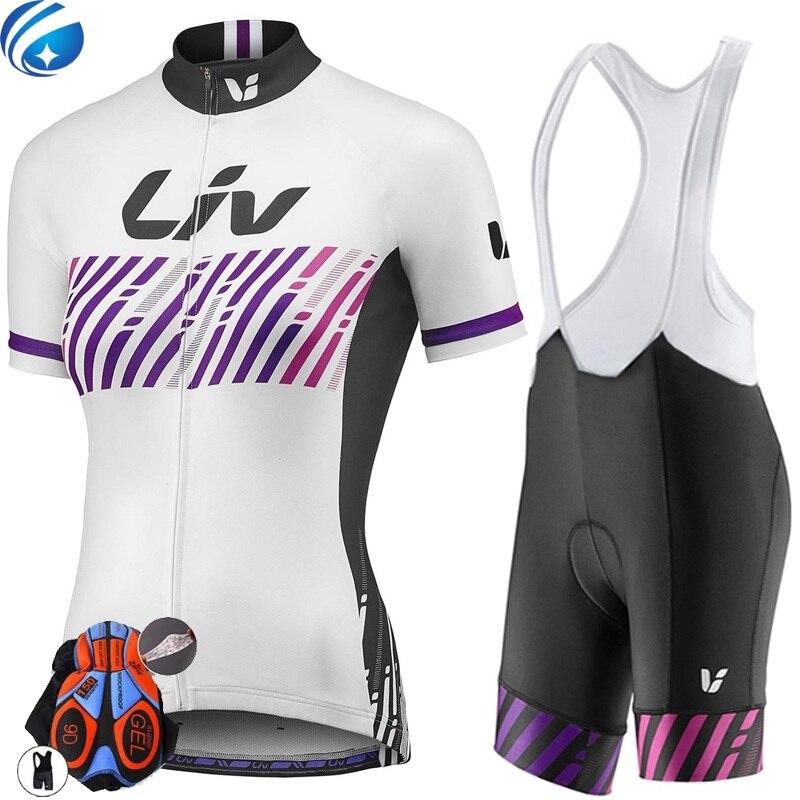 Mulheres camisa de ciclismo Mtb camisas de Manga Curta de Bicicleta Desgaste  Do Esporte roupas de d89829bbb3395