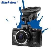 Blackview F8 + Rociada leva Del Coche con HD 1080 P 2.7 Pulgadas LCD pantalla Coche Dvr Registrador Del Vehículo del Registrador de la Cámara 170 Grados de granangular Len