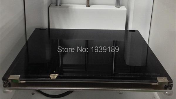 Chauffée Lit Chaud Pour Ultimaker 2 UM2 Étendu 3D Imprimante Partie BRICOLAGE