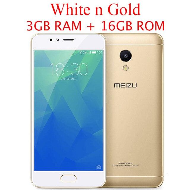 White Gold 3G 16G