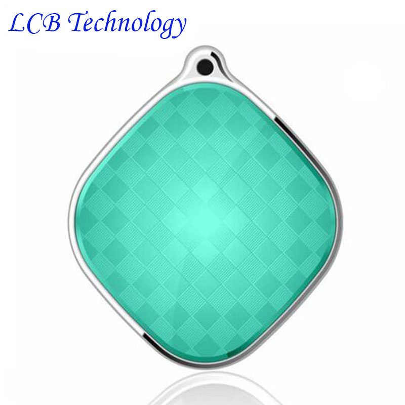 2017 New Portable Mini GPS Tracker With GPS Location Necklace A9 Pets for Children And The