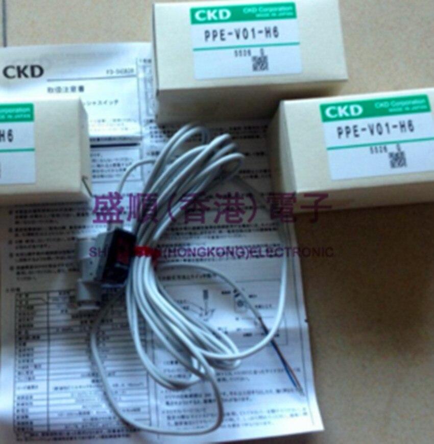 PPE-V01-H6 capteur de pressionPPE-V01-H6 capteur de pression