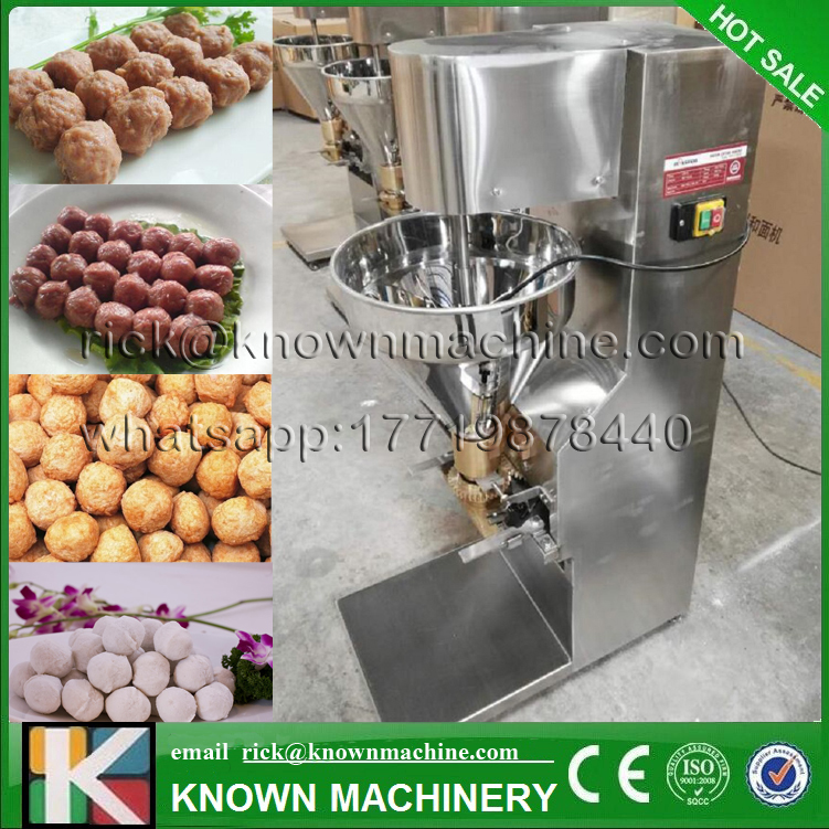 The CE certified 80kg Sale automatic meatball making machine/beef ball rolling machine with 304 stainless steel food grade hot sale cola vending machine 4 valves and three different flavors with 304 stainless steel food grade free shipping by sea